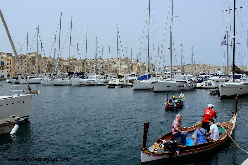 Maltese Islands: Myths and Megaliths