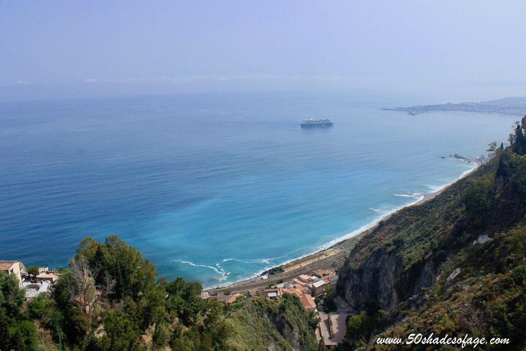 Taormina: A Sicilian Treasure