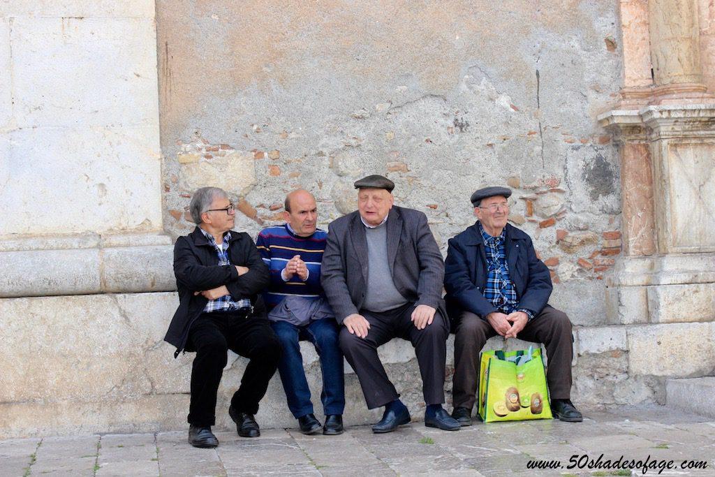 Taormina: A Sicilian Tresaure