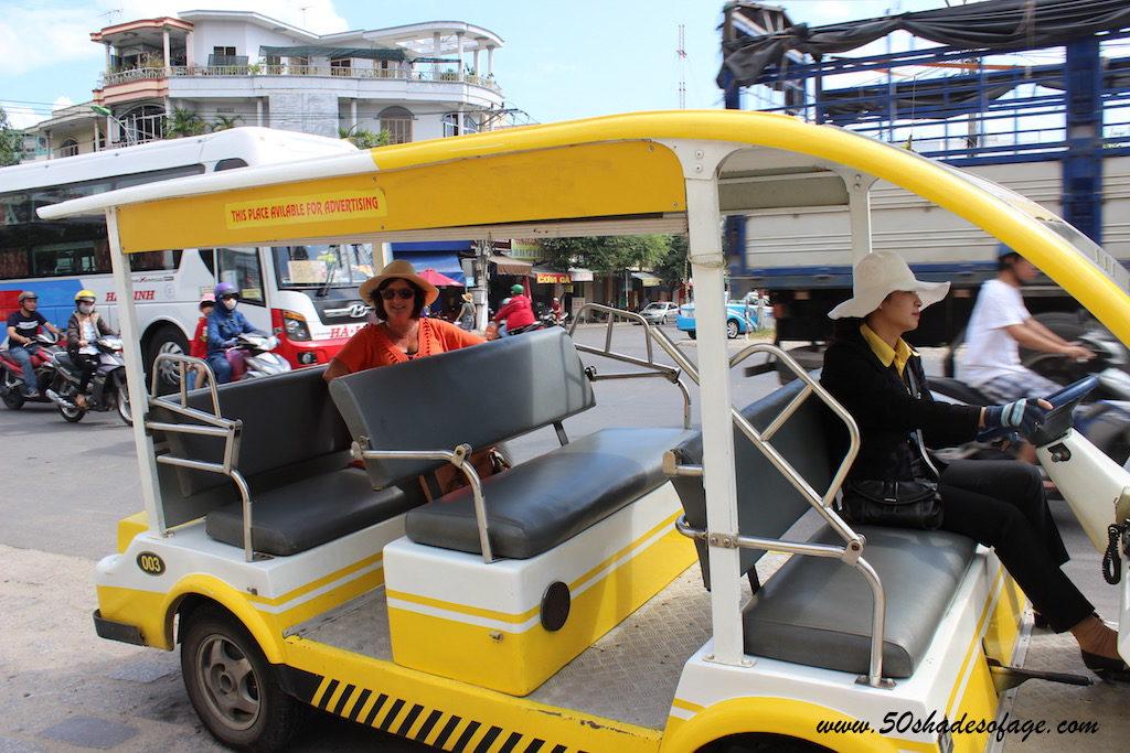 Cruising Excursion Tours