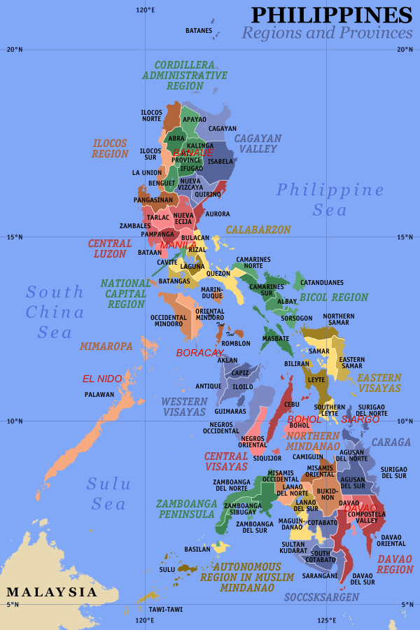 The Philippines: 7,000 Islands of Paradise