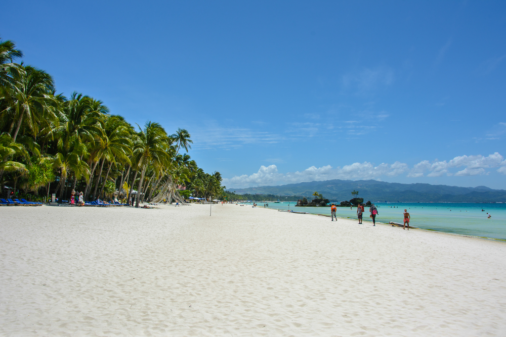 Philippines: 7,000 Islands of Paradise