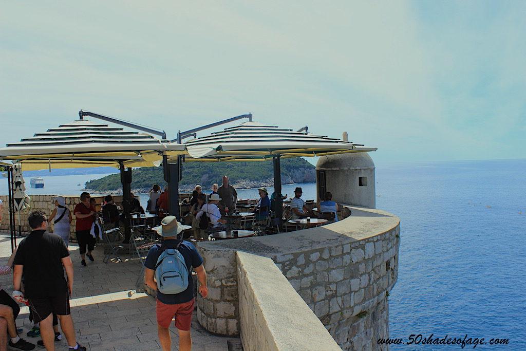 A Dreamy Day in Dubrovnik