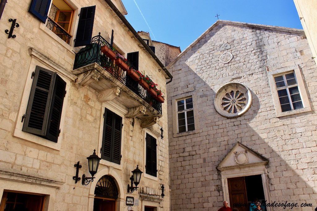 What to do in a Day in Kotor