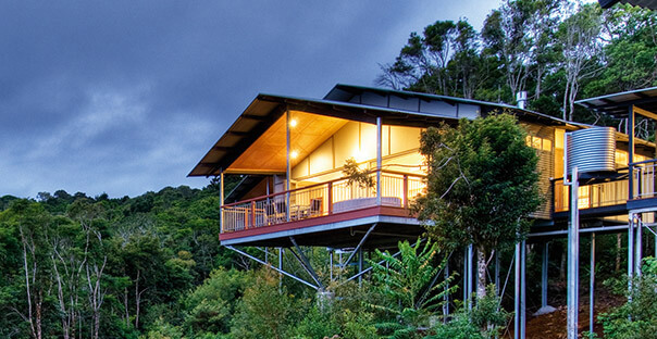 Cosy Winter Retreats in South East Queensland