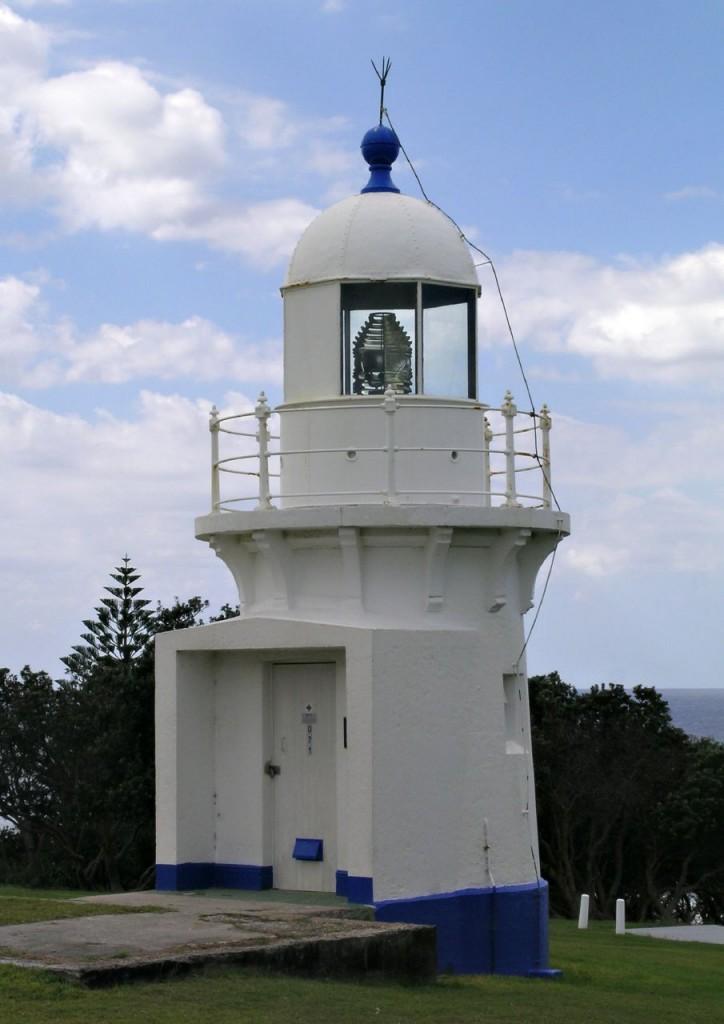 Richmond River Lighthouse, Ballina