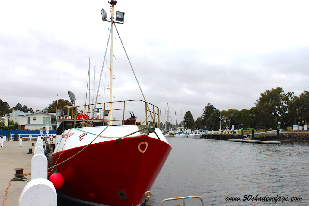 The Discovery Coast: Warrnambool to Nelson