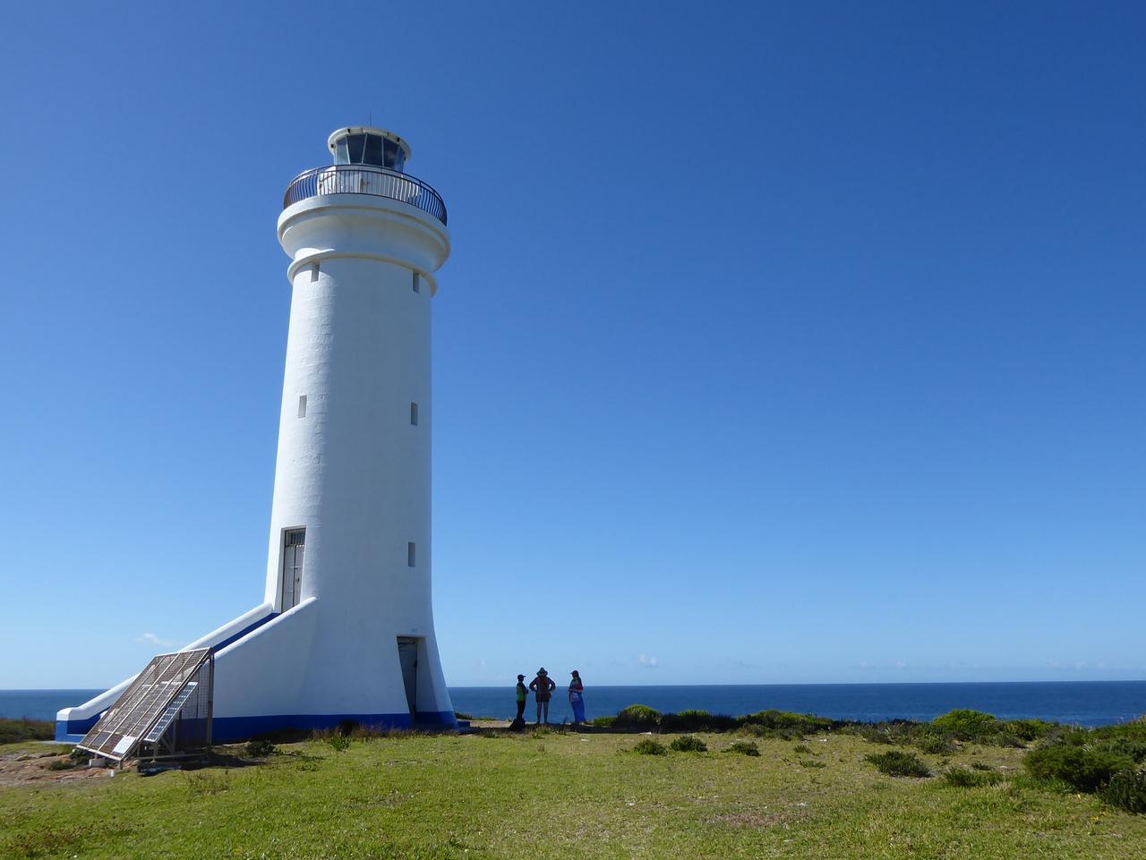 Fingal Island Lighthouse