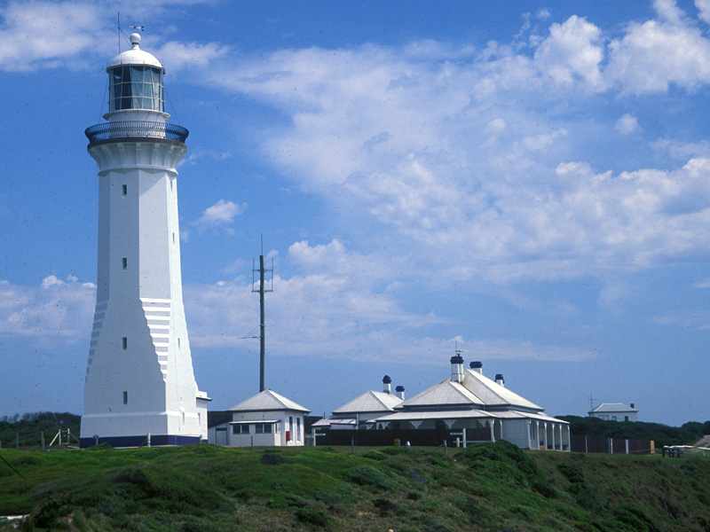 Green-Cape-Lighthouse