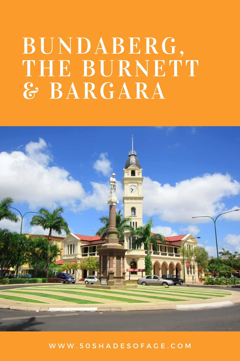 Bundaberg, The Burnett & Bargara