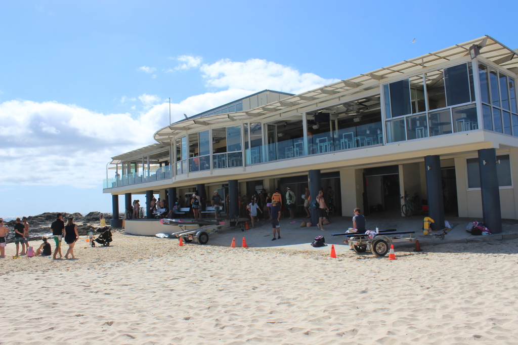 Currumbin Surf Club