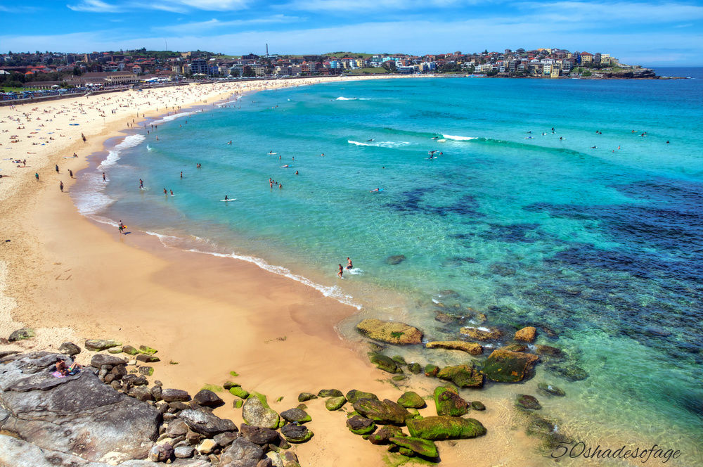Three Reasons To Travel To Australia