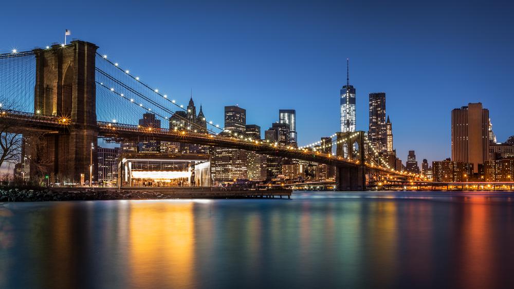 USA: New York New York