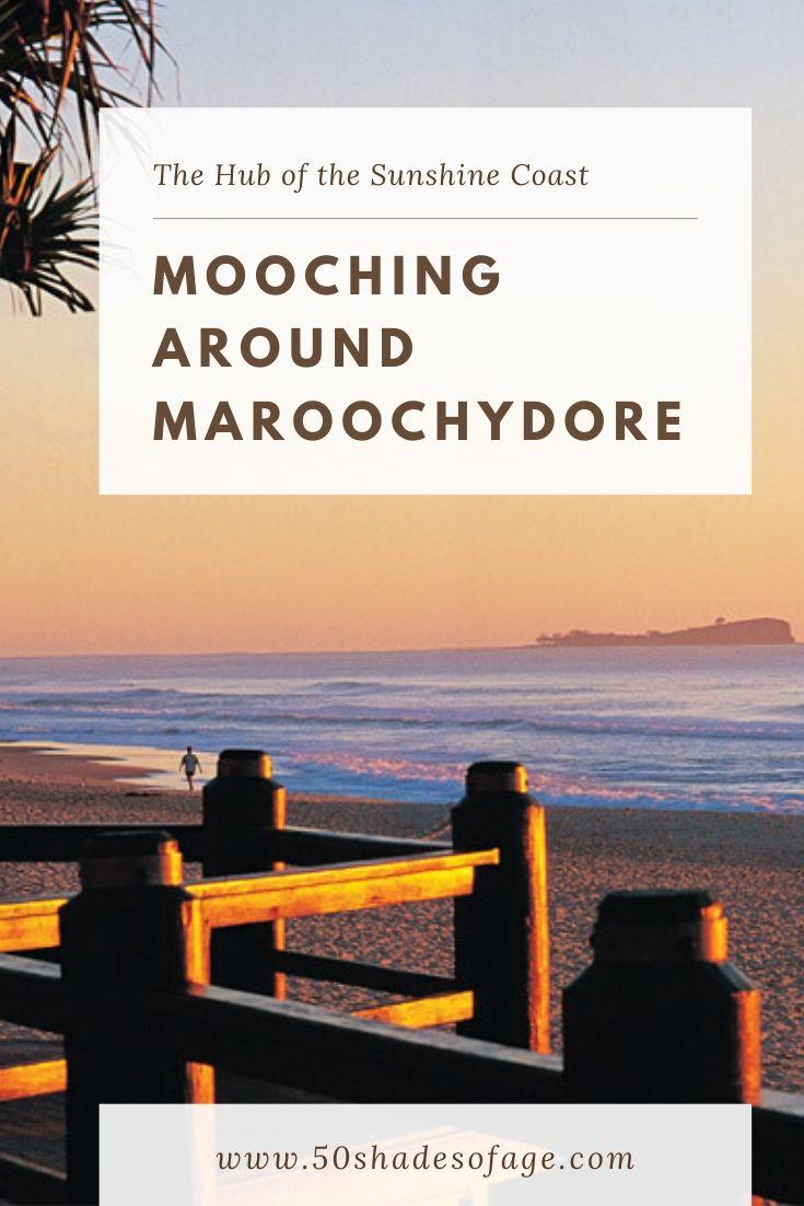 Mooching Around Maroochydore