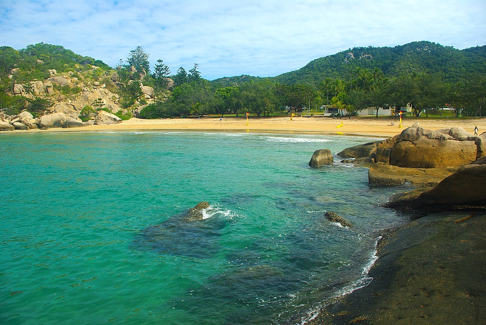 Australia Beaches: Queensland