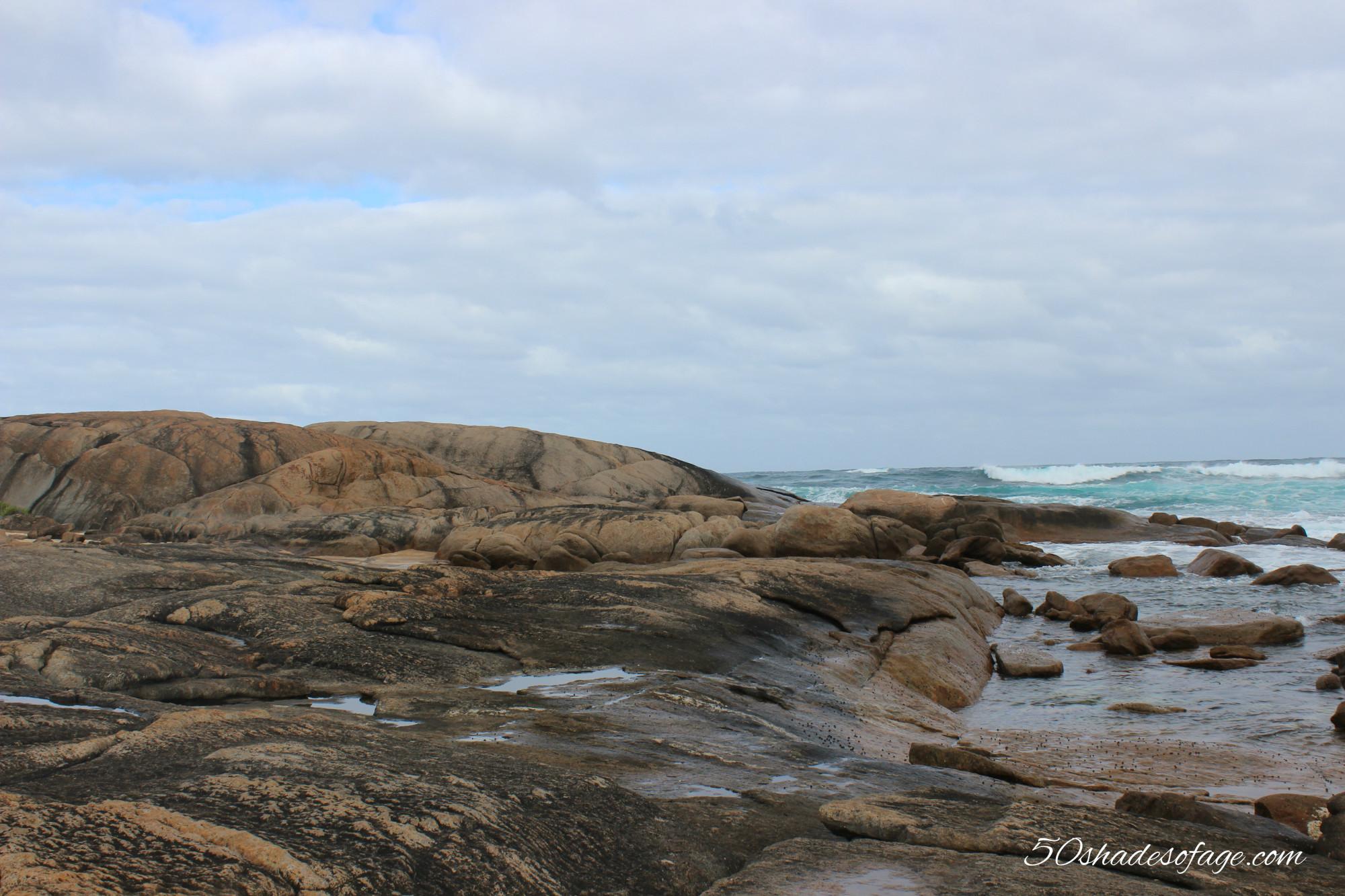 Aussie Remarkable Rocks Part 1