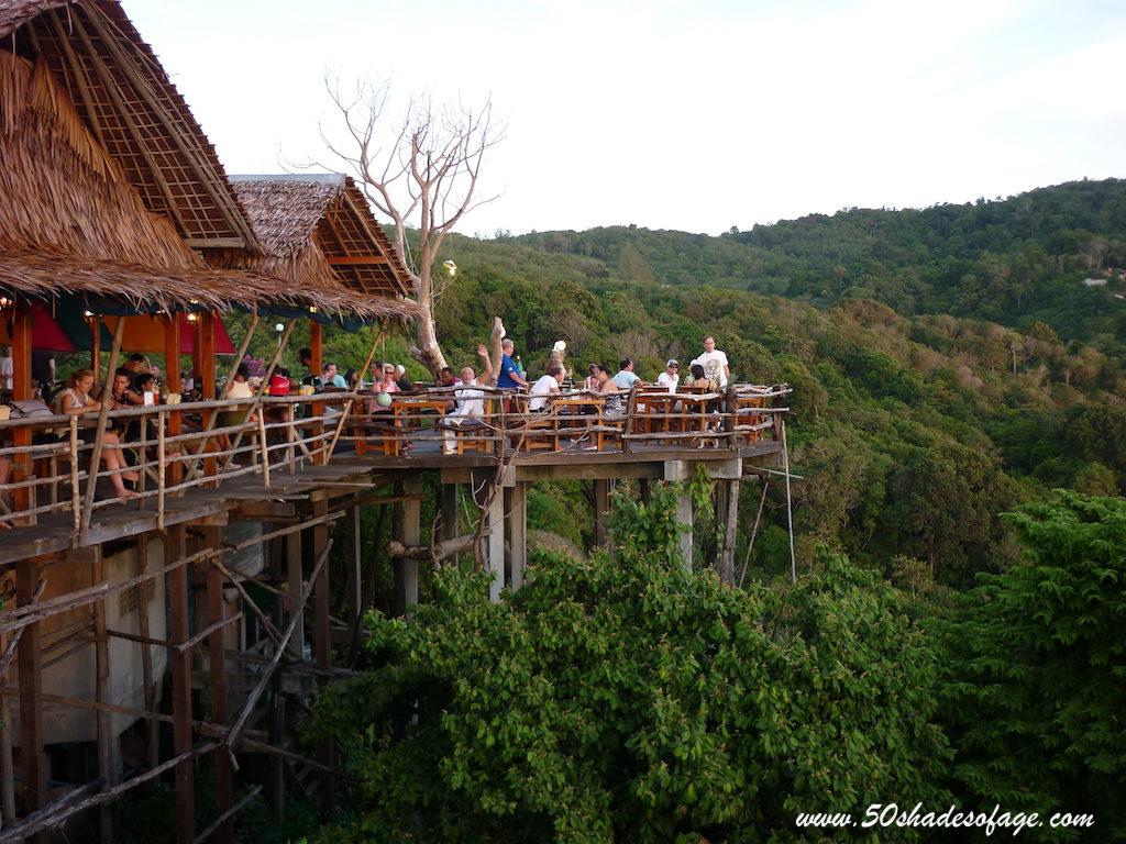 Tantalising Thailand
