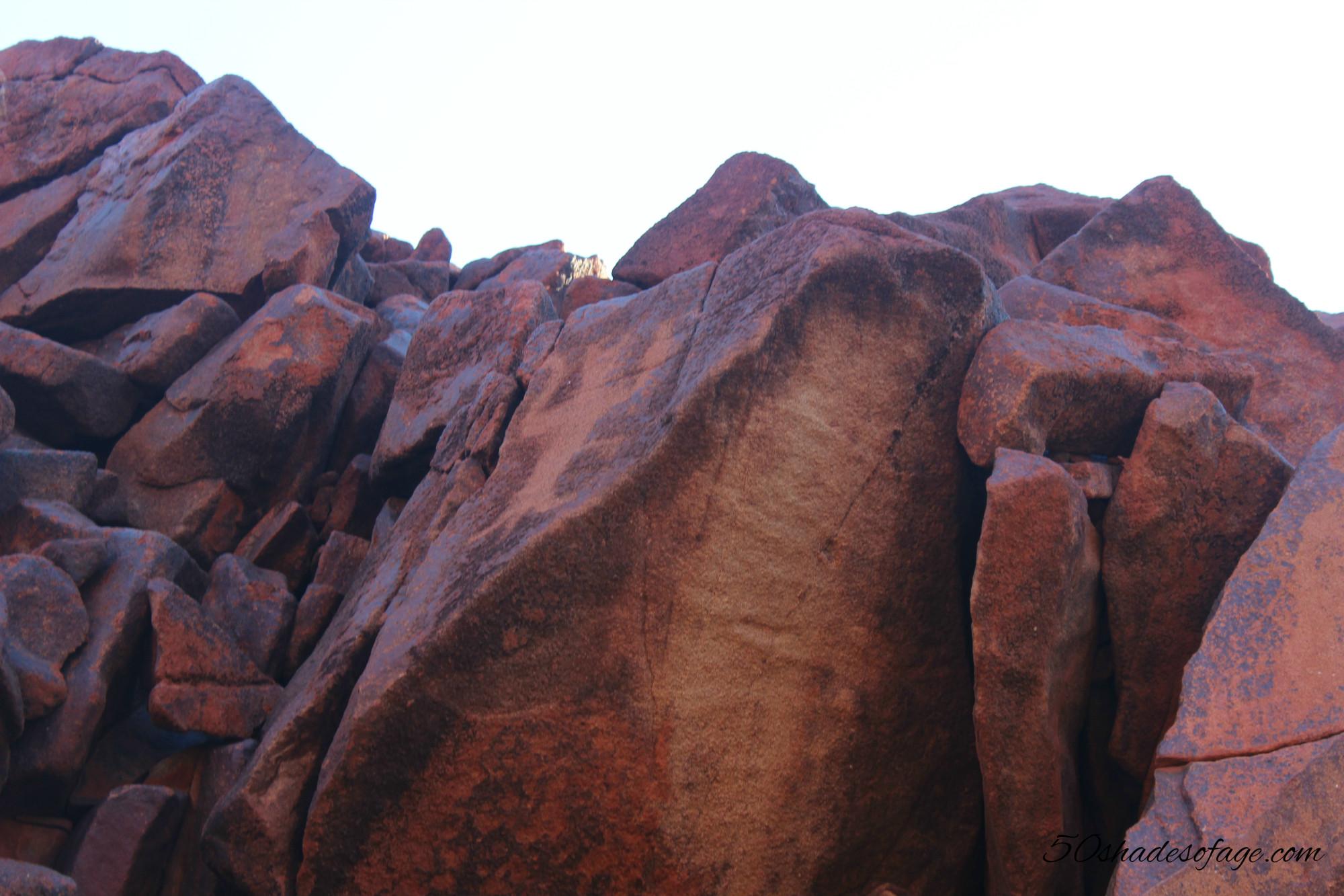 Aussie Remarkable Rocks – Part 2
