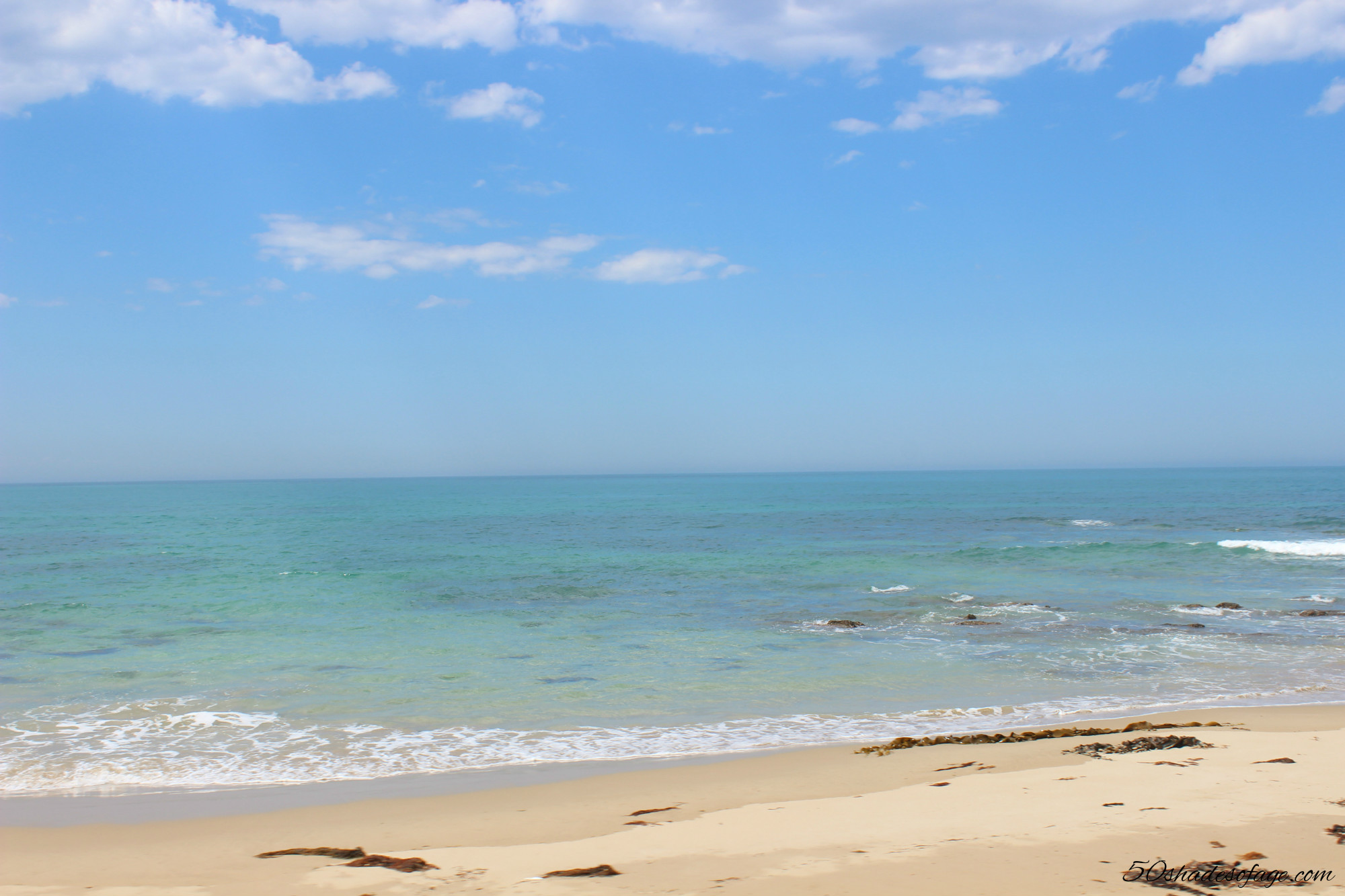 Australian Beaches: Victoria