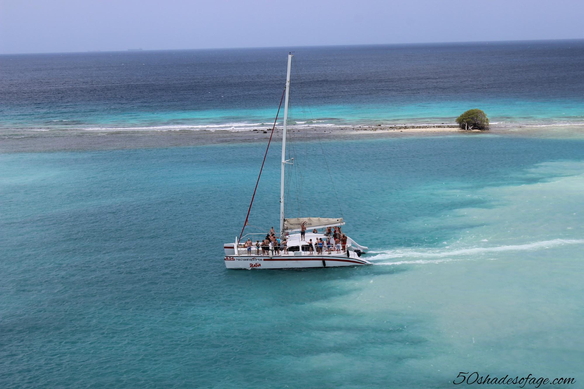 Aruba: ¡Arriba! ¡Arriba!