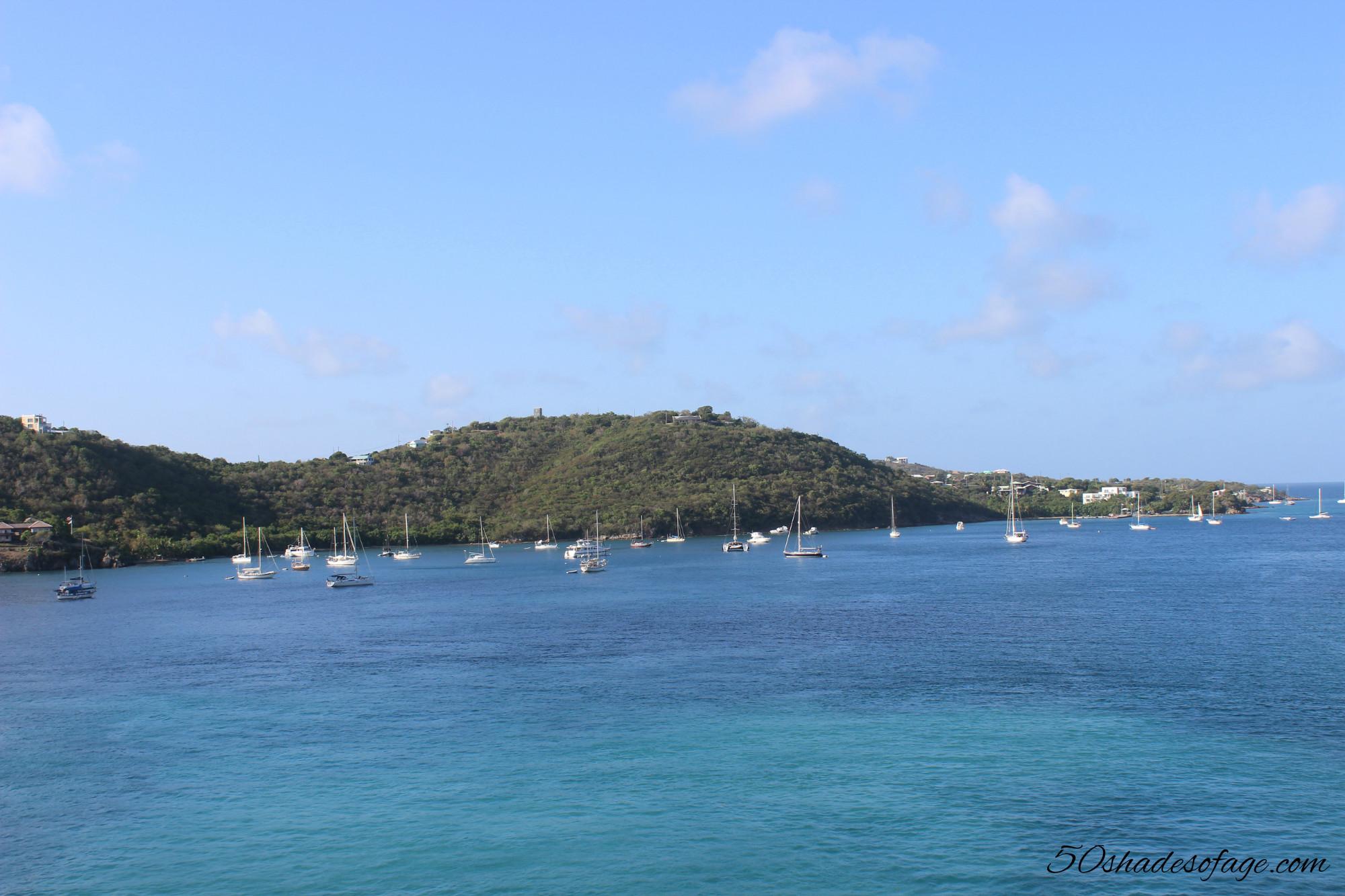 Sint Maarten & Saint Martin