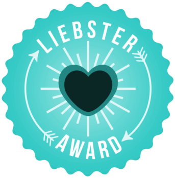 Liebster Award for Bloggers
