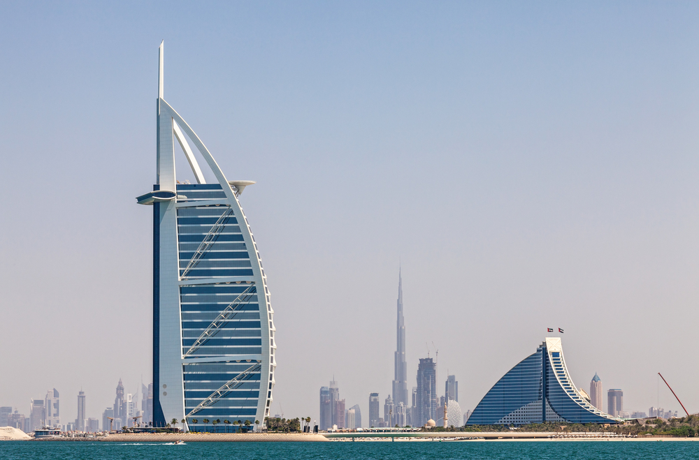 Cruise Lover's Guide to Dubai