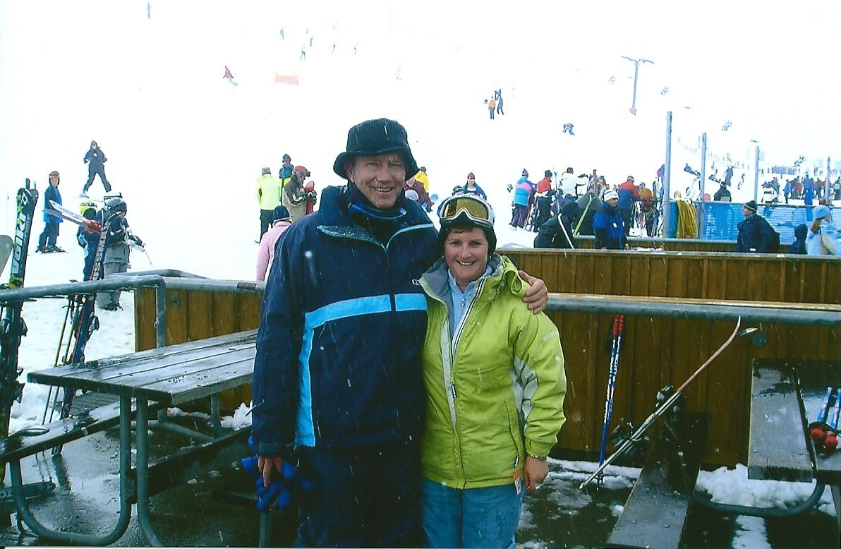 Family Ski Trips: Australia and Beyond