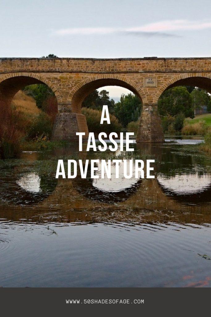 A Tassie Adventure