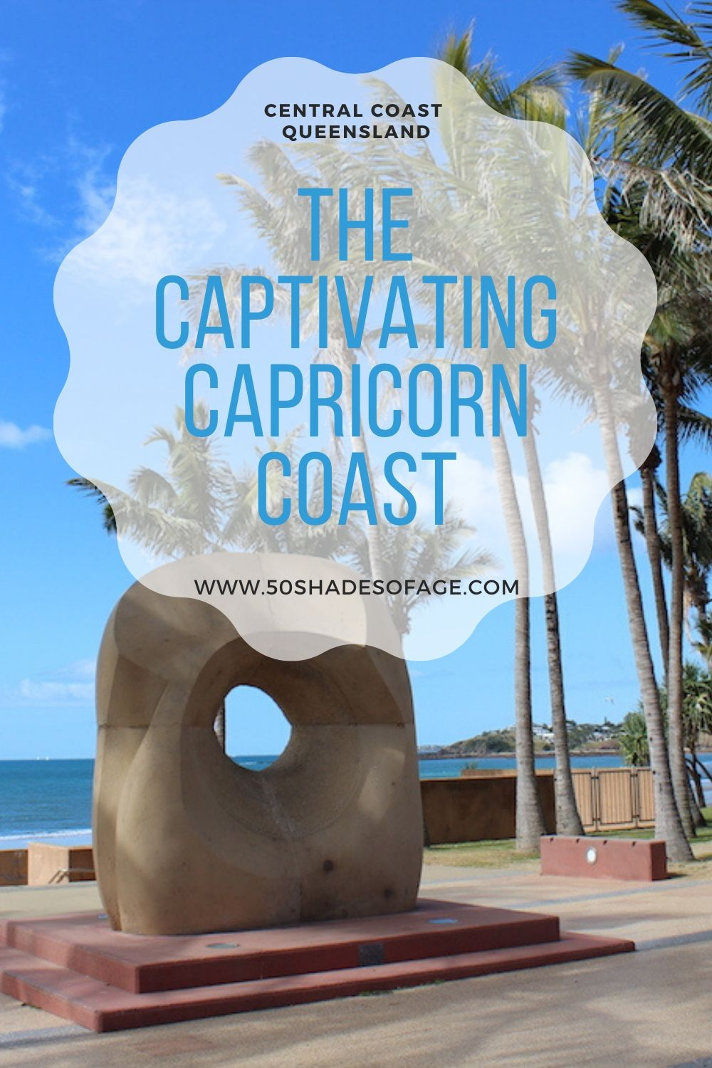 The Captivating Capricorn Coast