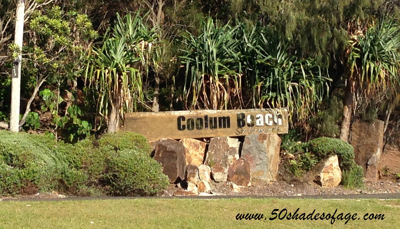 Coolum Beach is Cool!!