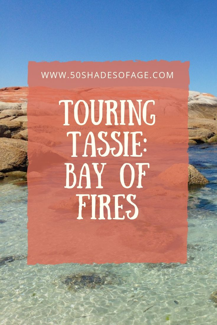 Touring Tassie: Bay of Fires