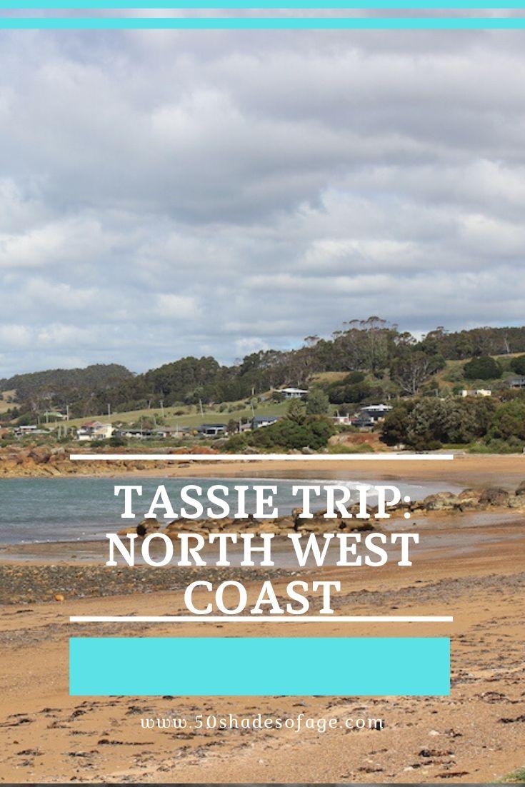 Tassie Trip: North West Coast
