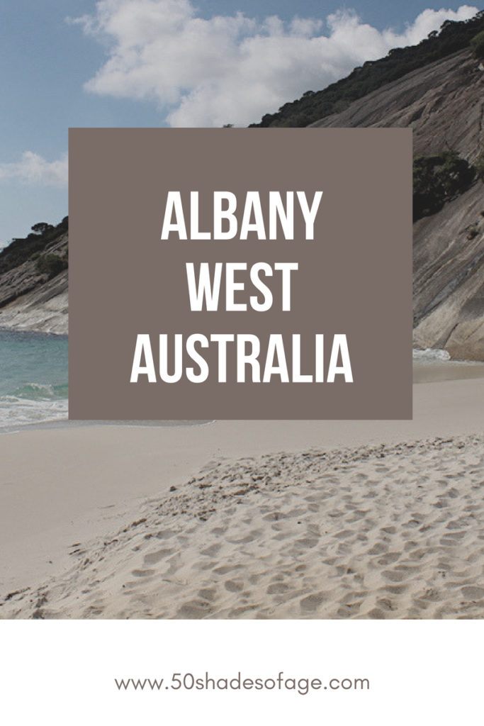 Albany West Australia