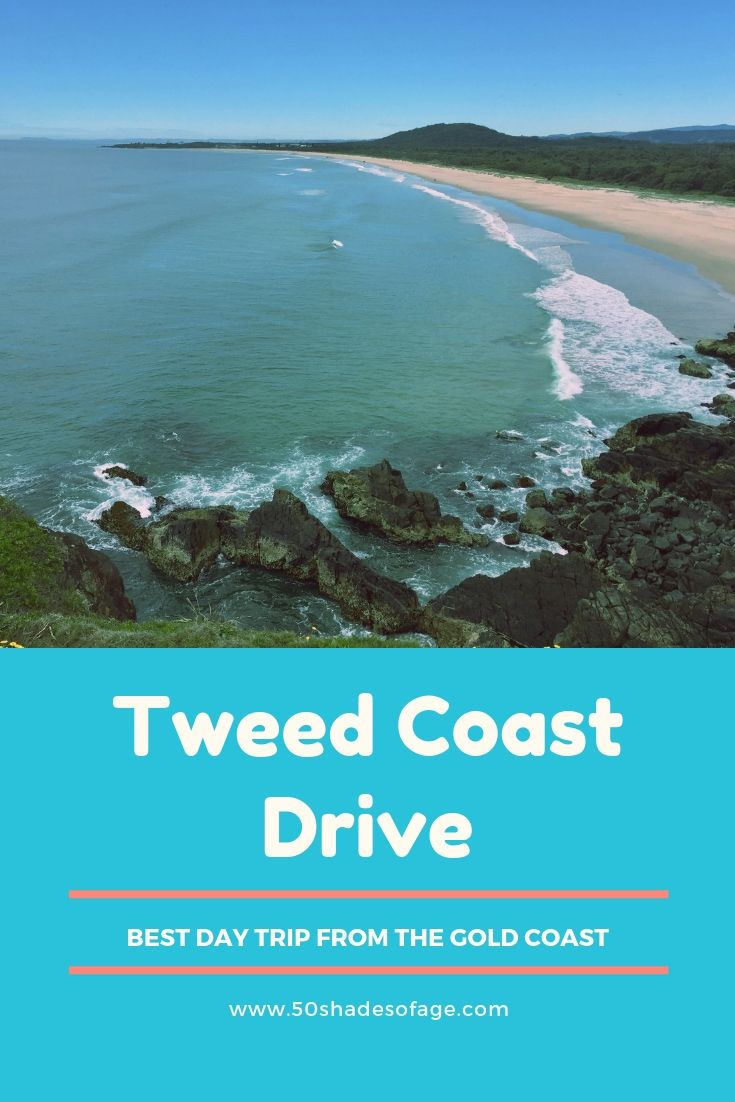 Tweed Coast Drive
