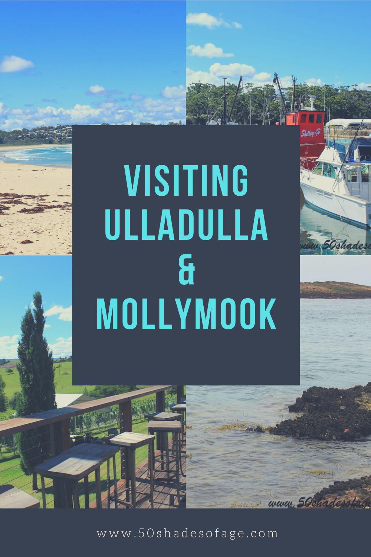 Visiting Ulladulla & Mollymook