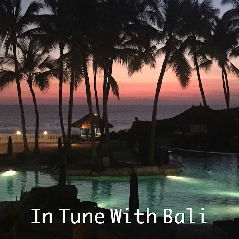 In Tune With Bali