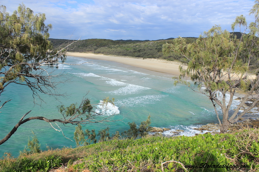 Australian Beaches: Queensland