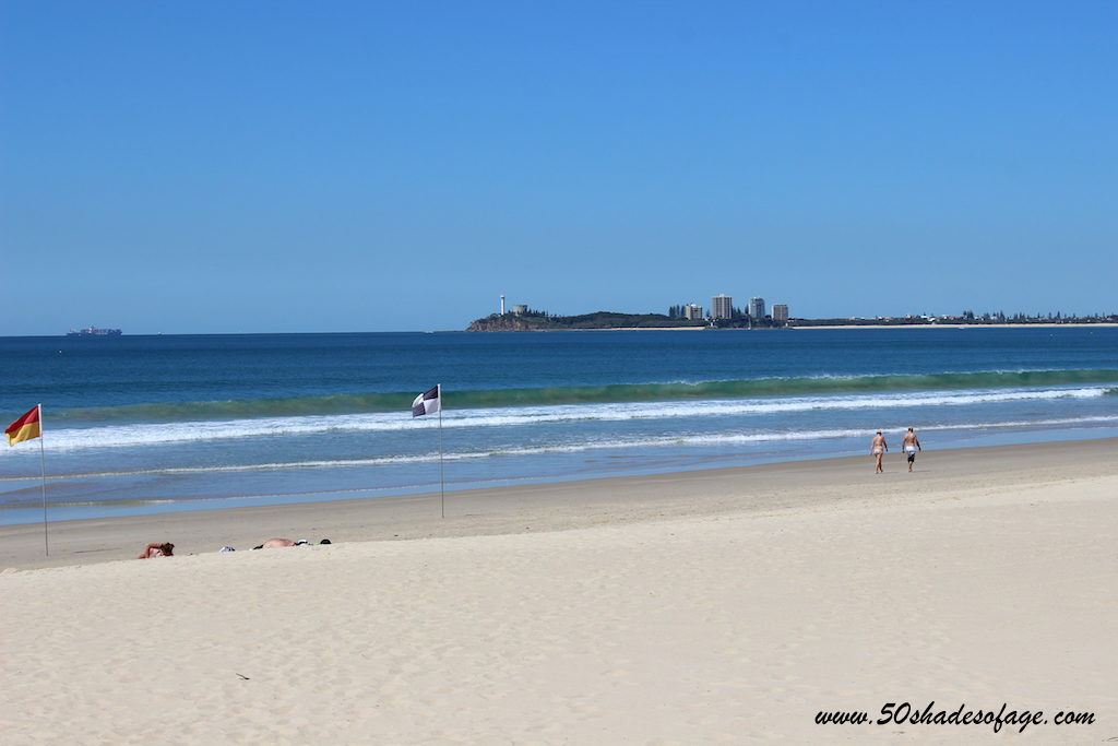 My Favourite Sunshine Coast Places