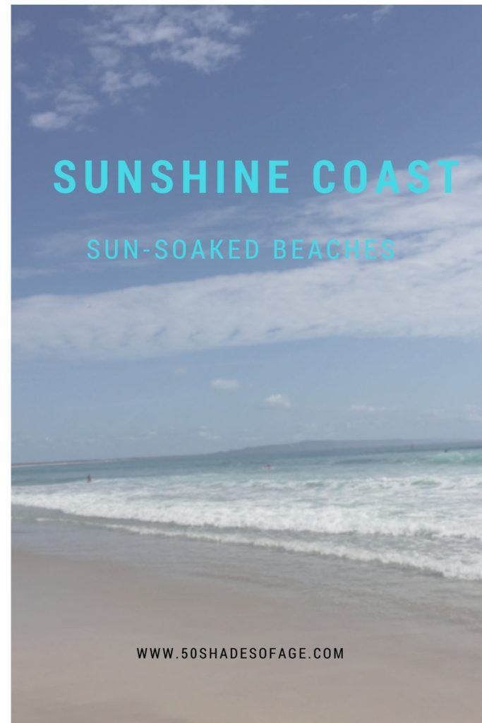 Sunshine Coast: Sun-Soaked Beaches