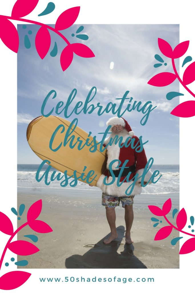 Celebrating Christmas Aussie Style