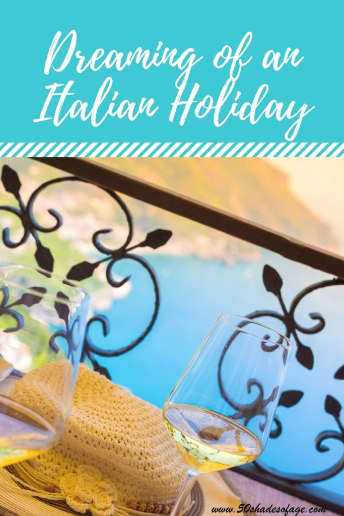 Dreaming of an Italian Holiday
