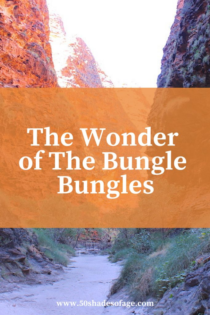 The Wonder of The Bungle Bungles