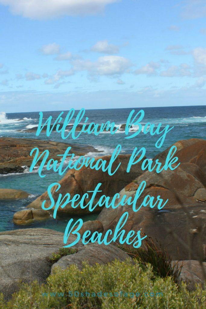 William Bay National Park Spectacular Beaches