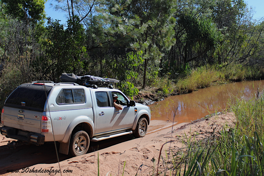 Six of the Best Off-Road Australian Adventures