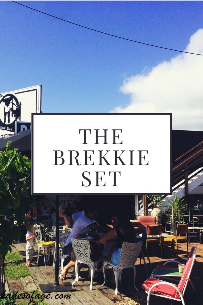 The Gold Coast Brekkie Set