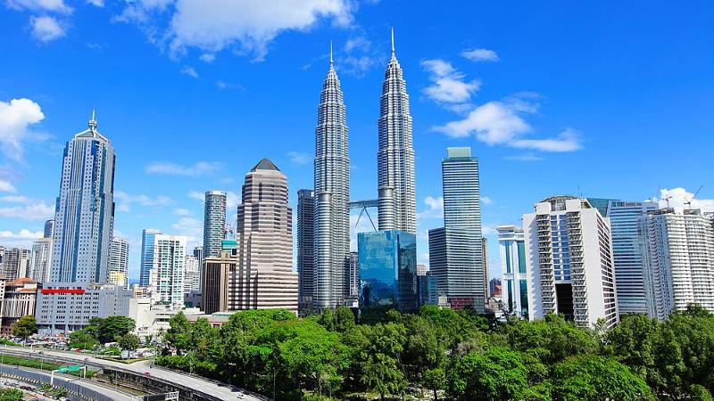 My Favourite 3 Places in Malaysia