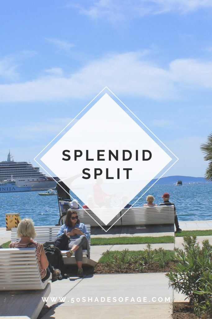 Splendid Split