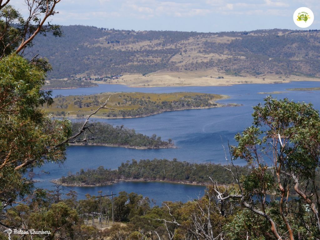 Great Inland Lakes of Australia