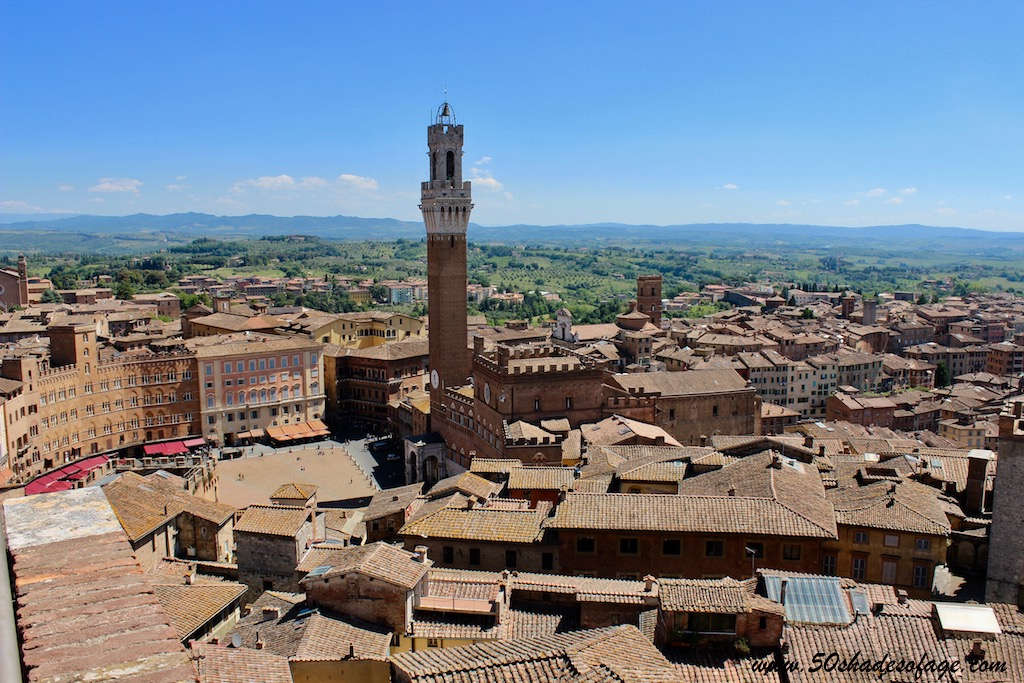 5 Charming Tuscan Castle Villages You Must See